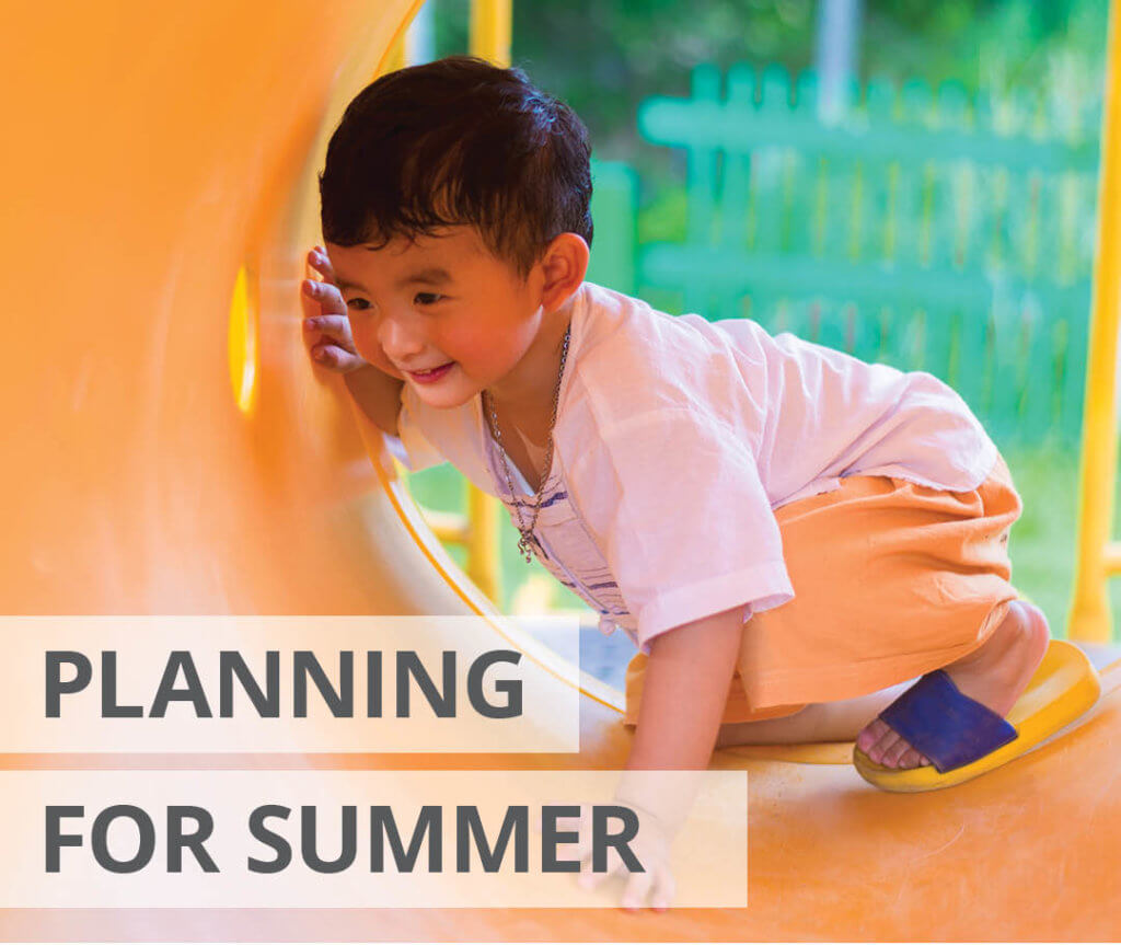 Planning a Fun and Safe Summer for Kids with Autism