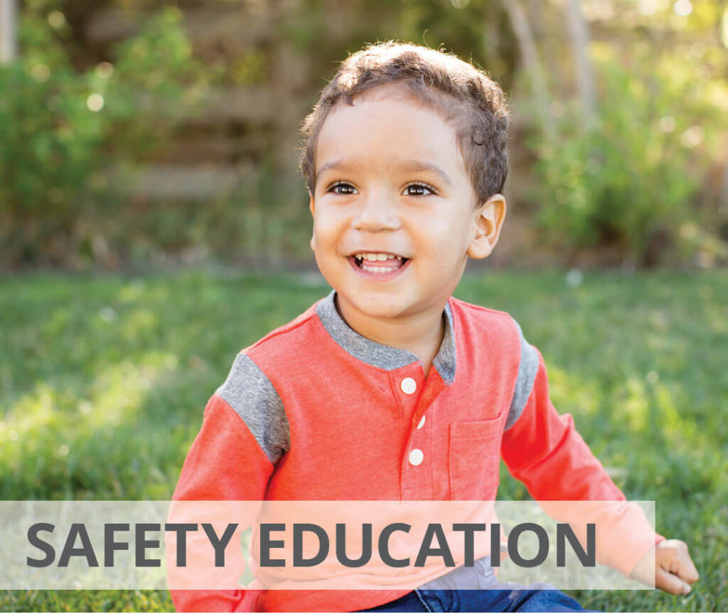 BE SAFE, Safety and Rights Education for Individuals with Autism