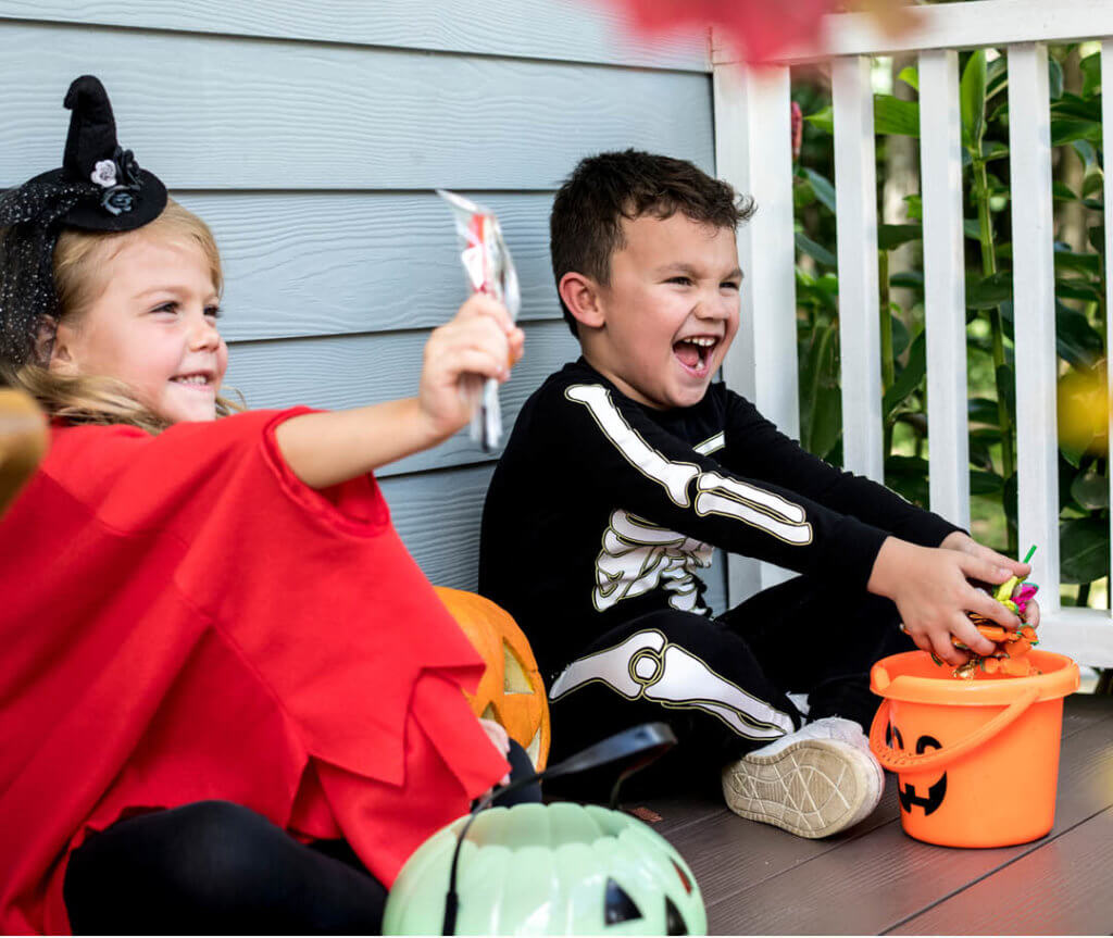 Every Parent Should Read This Before Halloween