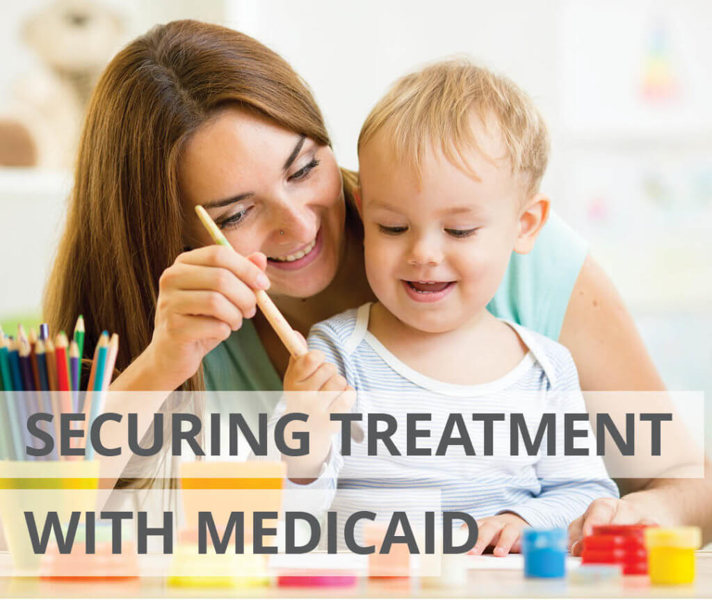 Podcast: Securing Autism Treatment With Medi-Cal & Medicaid