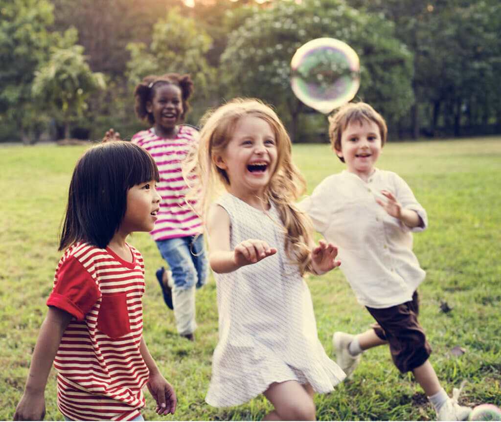Creating Successful Play Dates