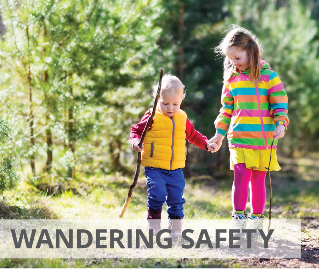 Wandering Safety