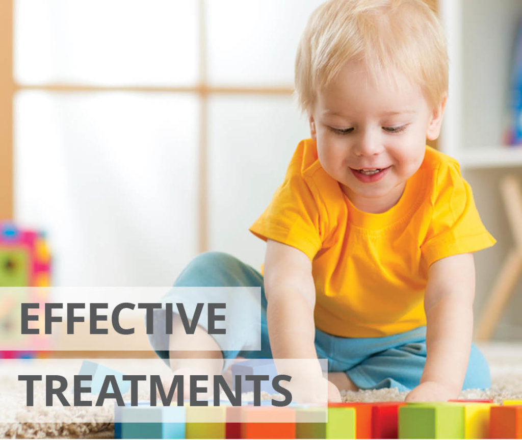 Identifying Effective Treatments and Quality Programs for Kids with Autism