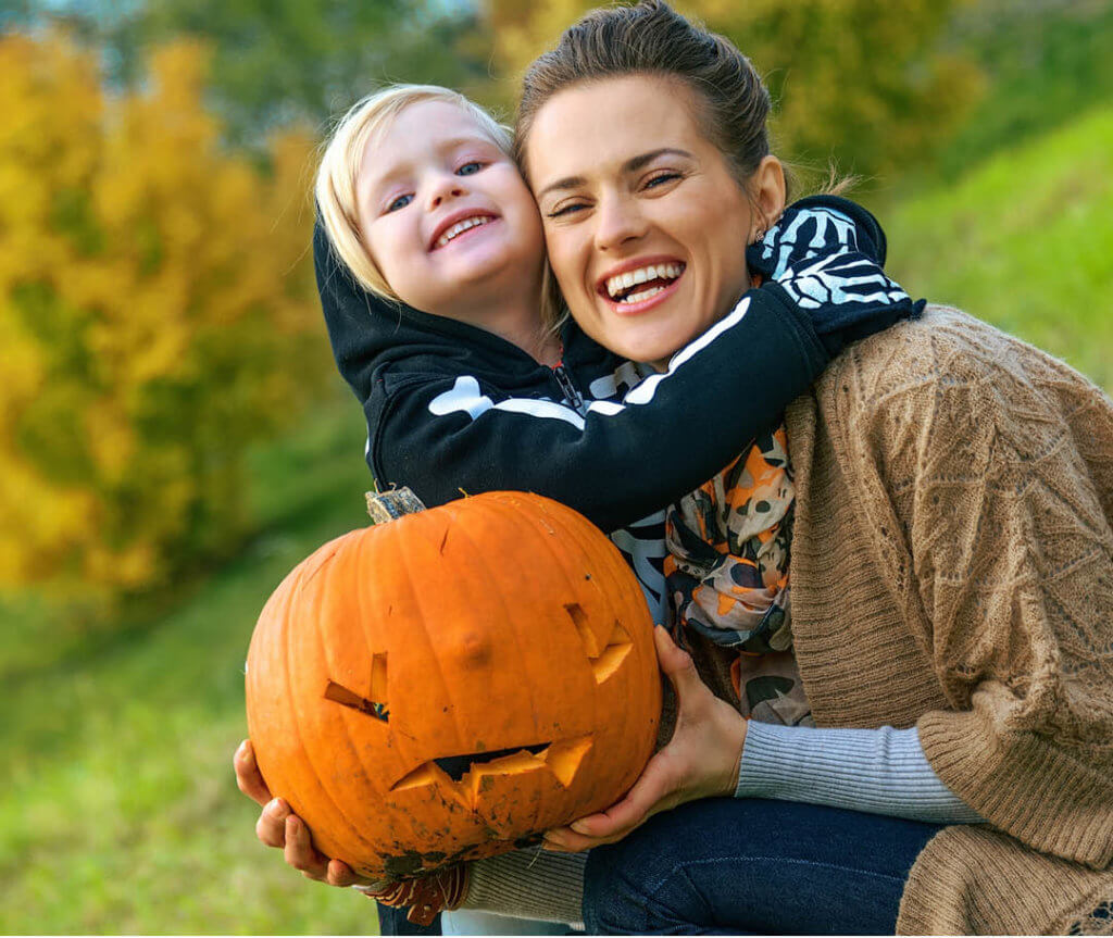 Halloween Tips for Parents of Kids with Autism