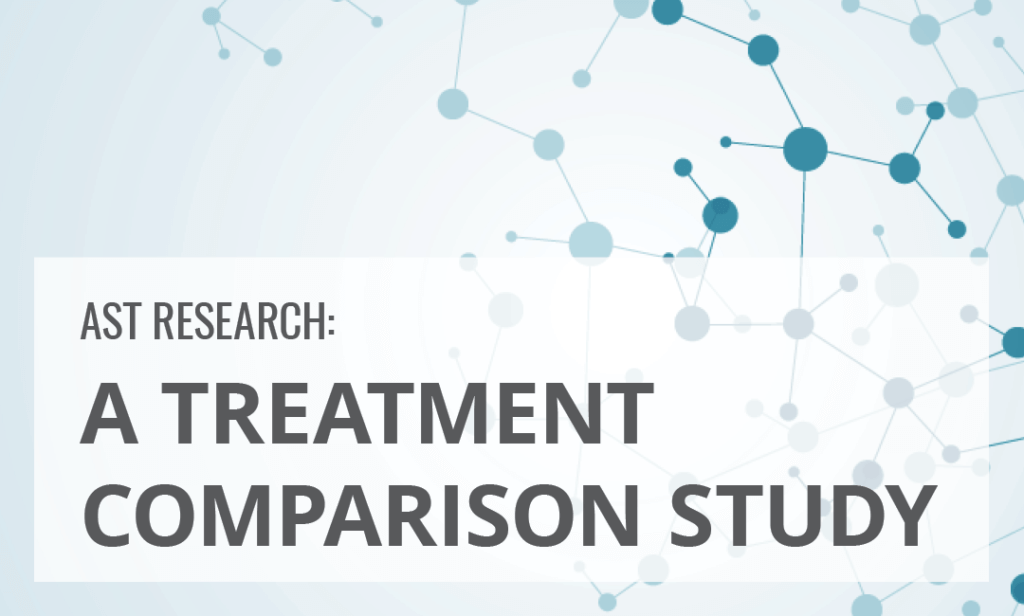 A Treatment Comparison Study on Children with Autism