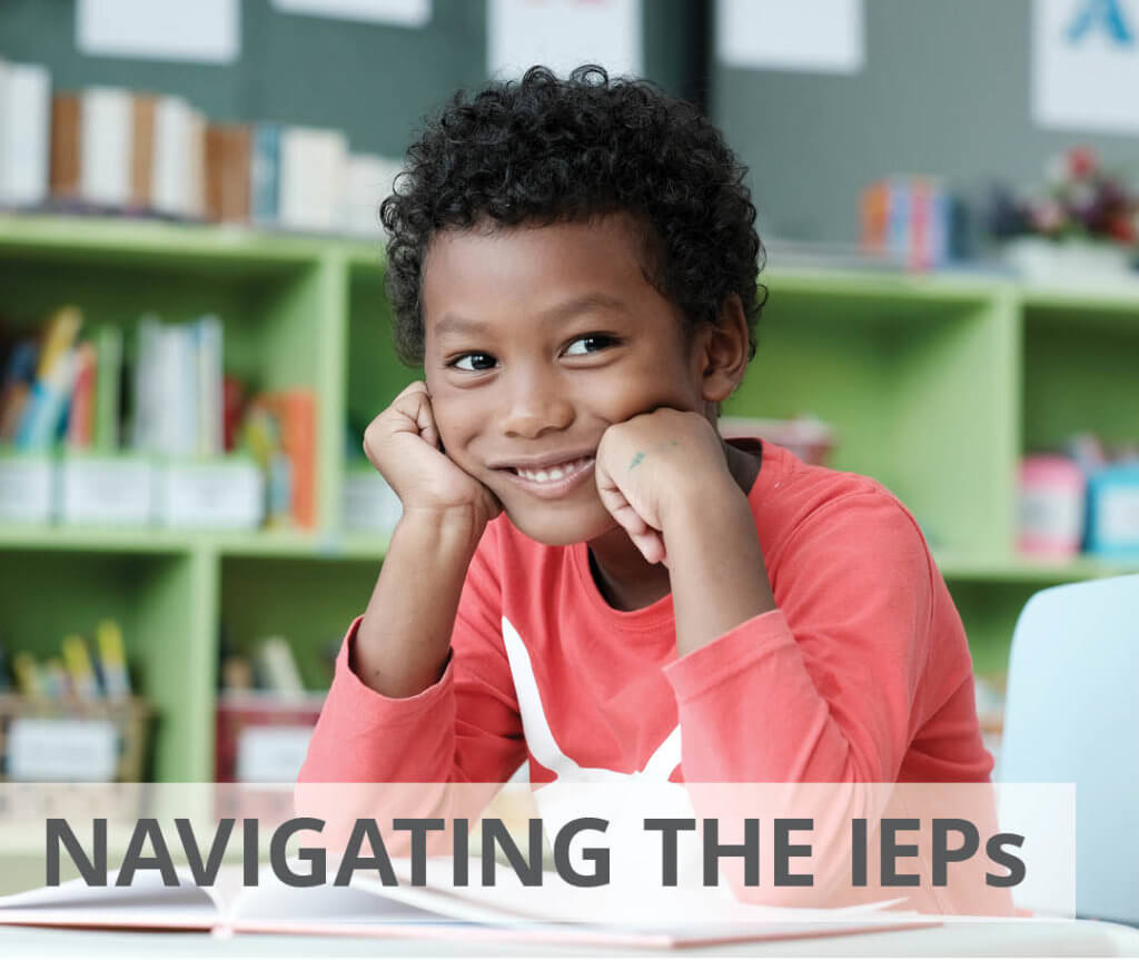 10 Tips for Navigating the IEPs