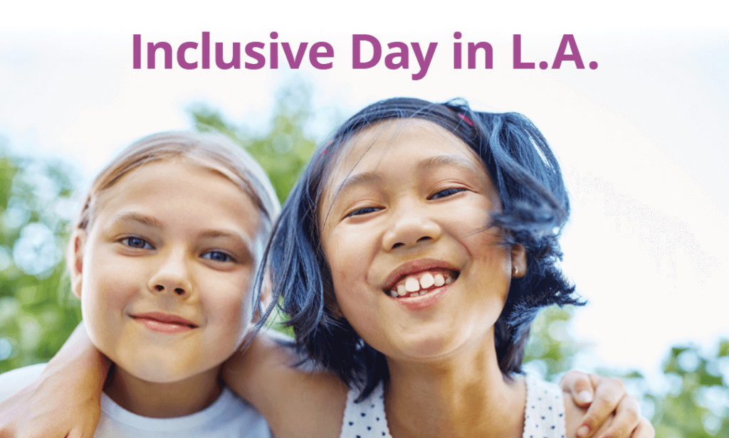 All Inclusive Day in Los Angeles
