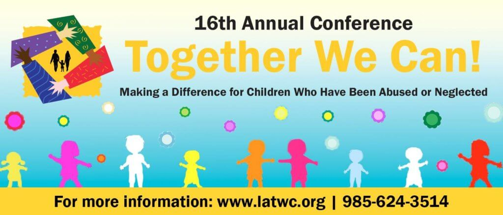 Together We Can Conference