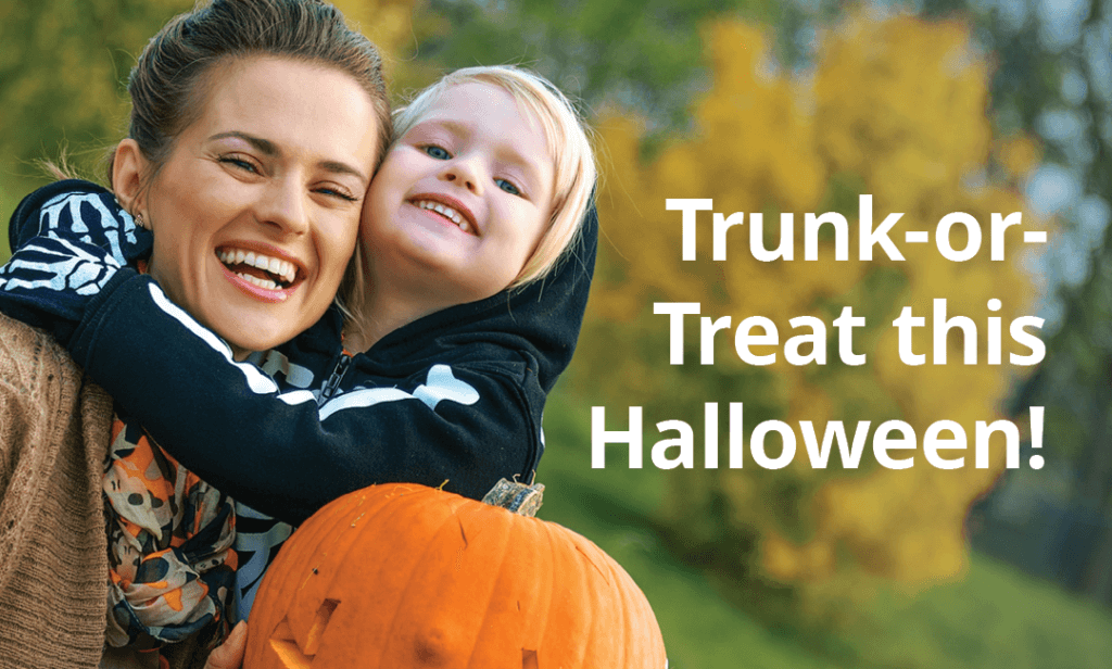 Trunk or Treat with AST!