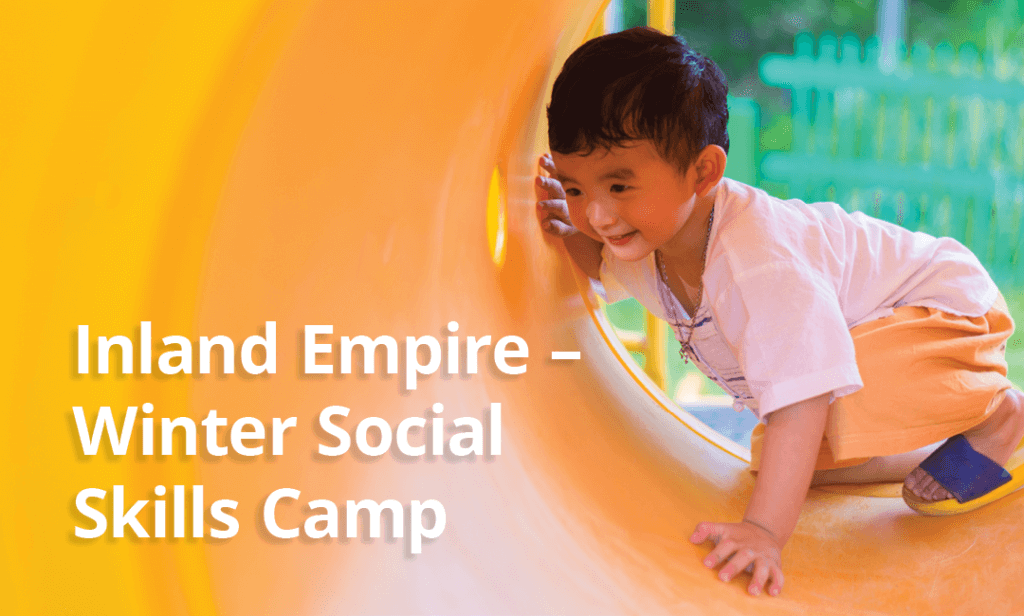Winter Social Skills Camp