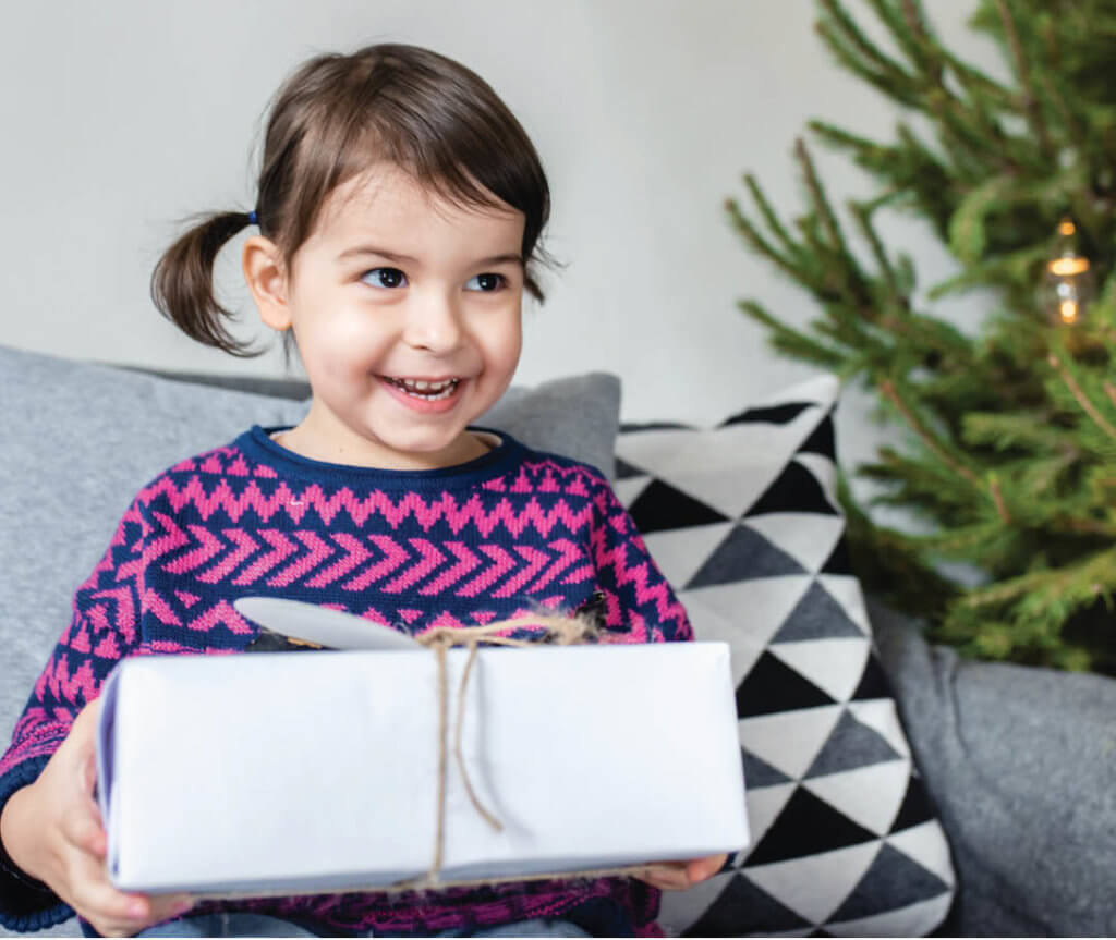 How to Select Appropriate Gifts for Kids with Special Needs