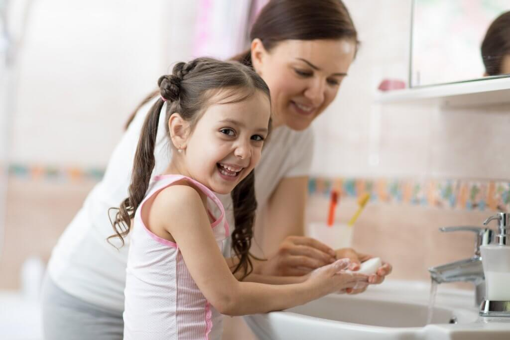 Helpful Tips for Your Child's Routine Change