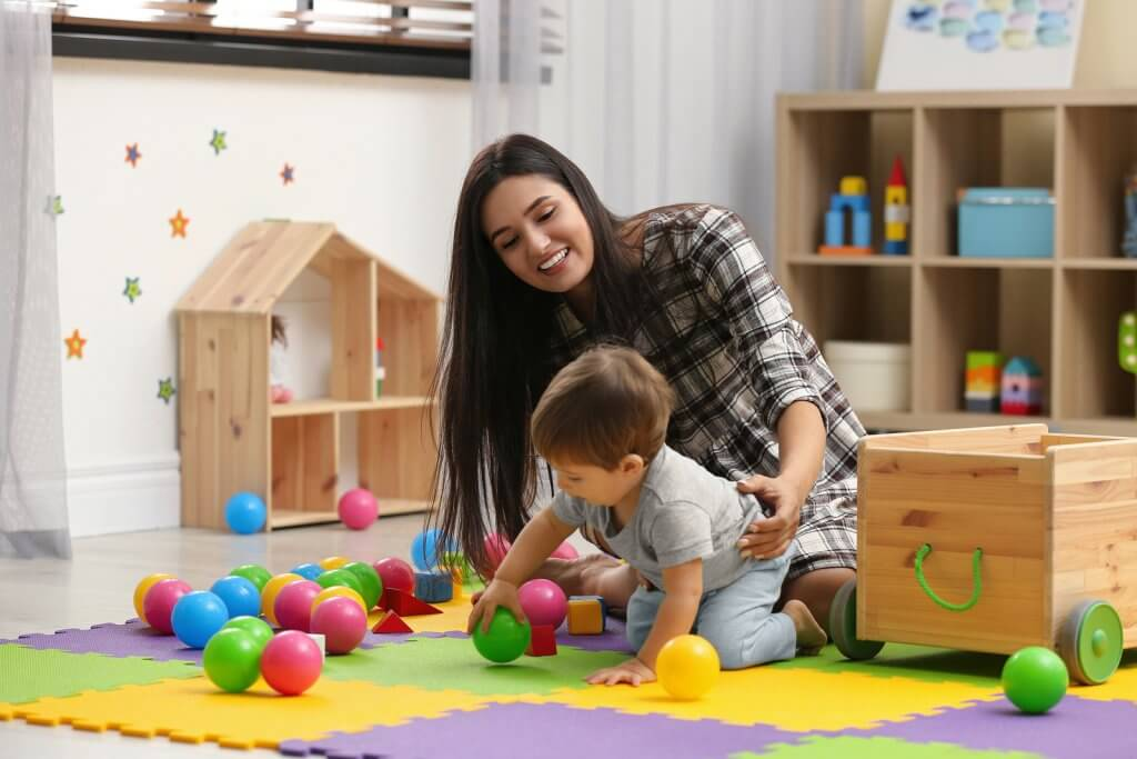 Preparing to Use Respite Workers and Babysitters