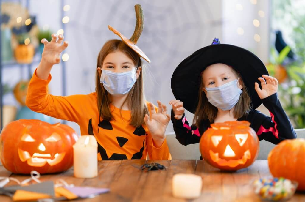 Navigating Halloween 2020 for Kids with Special Needs