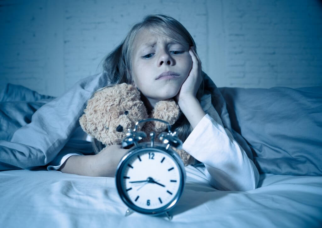 Daylight Saving Time: Tips to Help Your Child Adjust