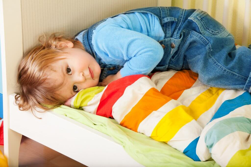 Create a Calm-Down Kit for Your Child with Autism