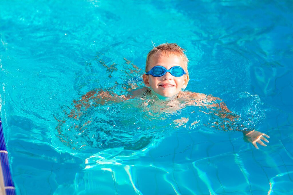5 Steps to Swim Safety for Your Child with Autism