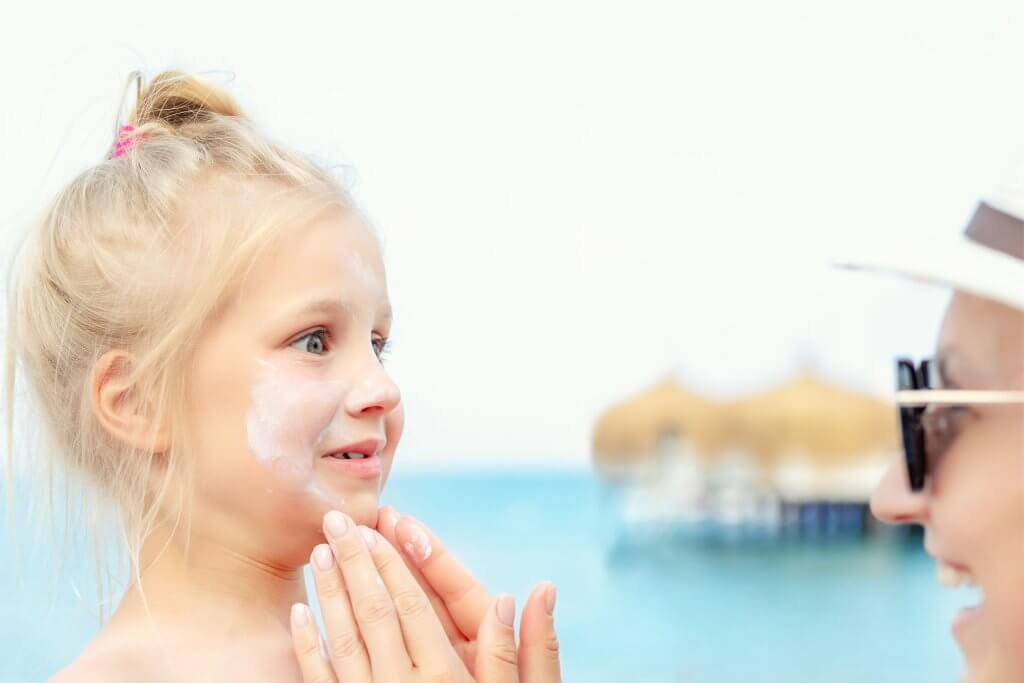 Sensory Processing Issues and Summer: Sand, Sweat, Fireworks … Oh, My!